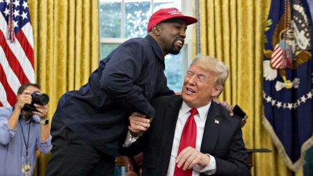 Kanye West Odds of Winning Presidency Not as Long as You Might Think