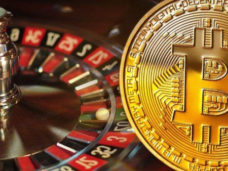 5 FACTS ABOUT BITCOIN CASINOS YOU NEED TO KNOW