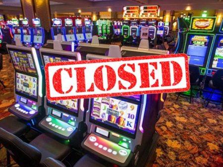 Coronavirus: Some US casinos close back down; employees test positive